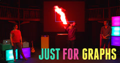 Just For Graphs VHS + free download