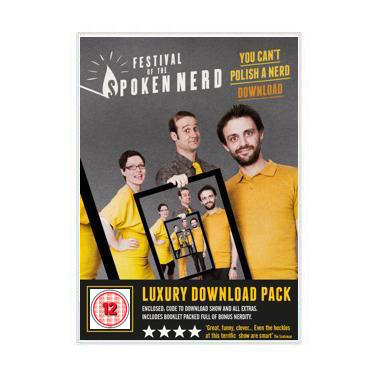 You Can't Polish A Nerd Download Gift Pack