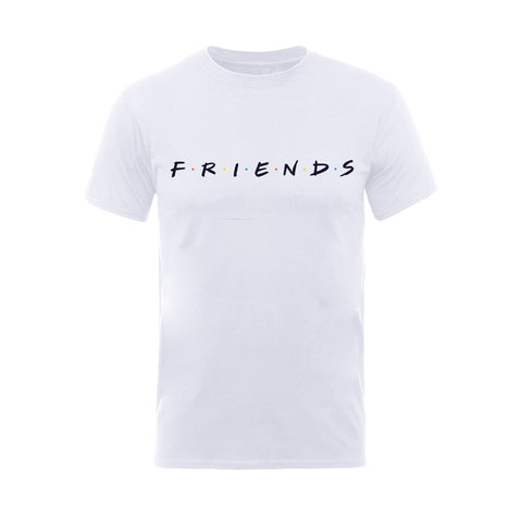 Friends - Logo - T-Shirt