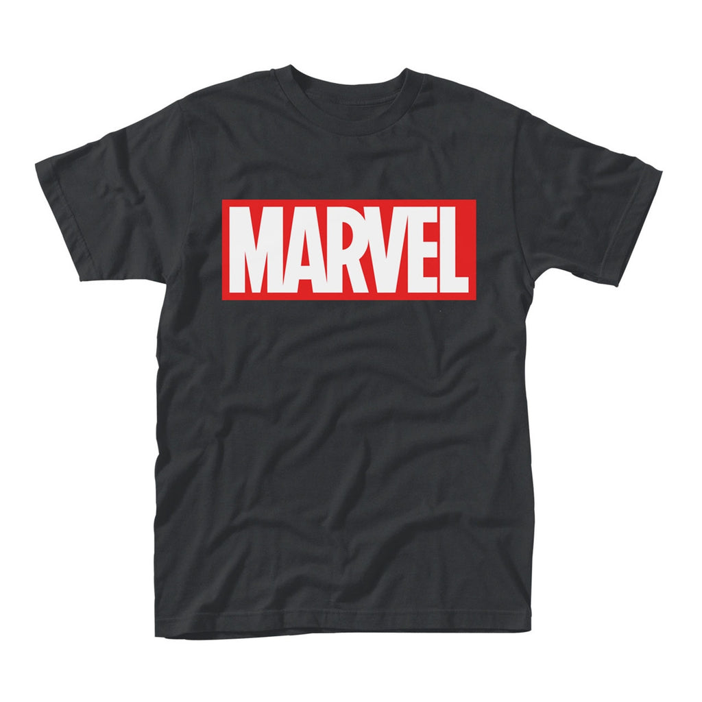 Marvel Comics - Logo - T-Shirt
