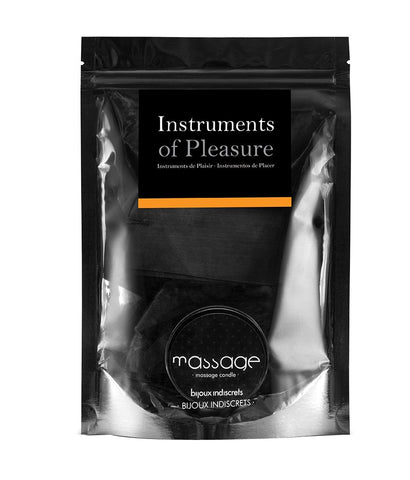 Bijoux Instruments of Pleasure  - Orange - Love SA Shop