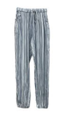 Beachy Stripe Pant