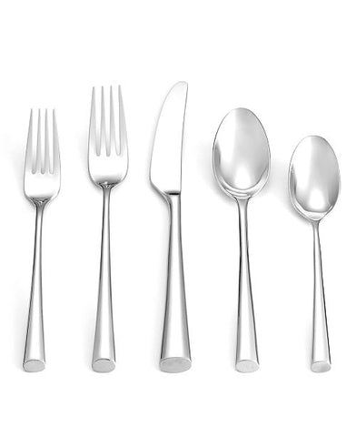 Bistro Cafe Flatware Set