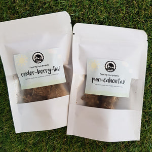 Bundle deal: dehydrated small animal treats