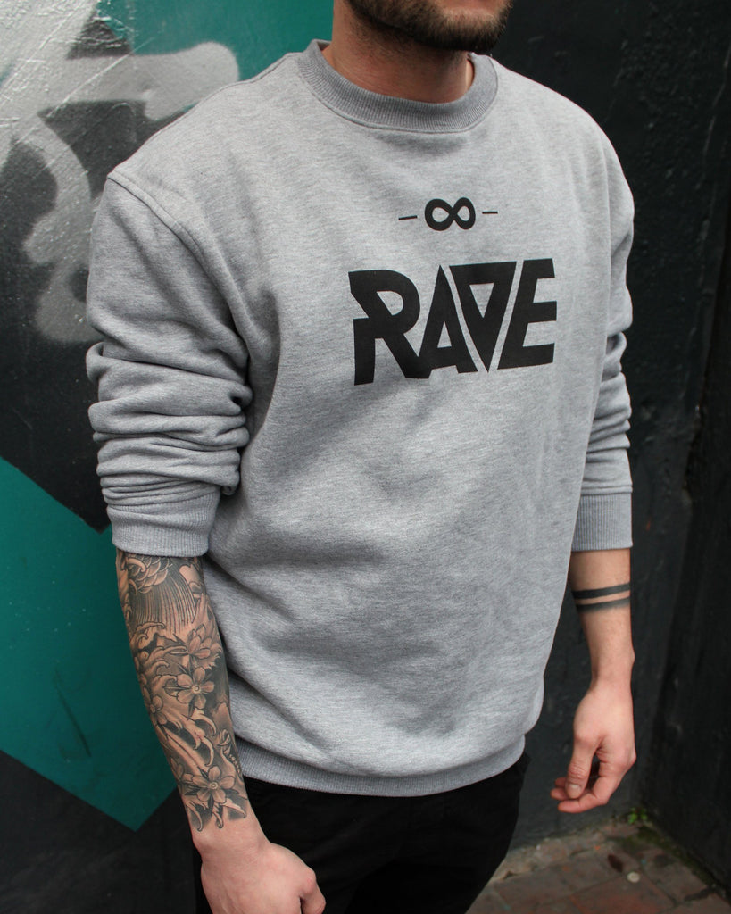 Rave Pullover