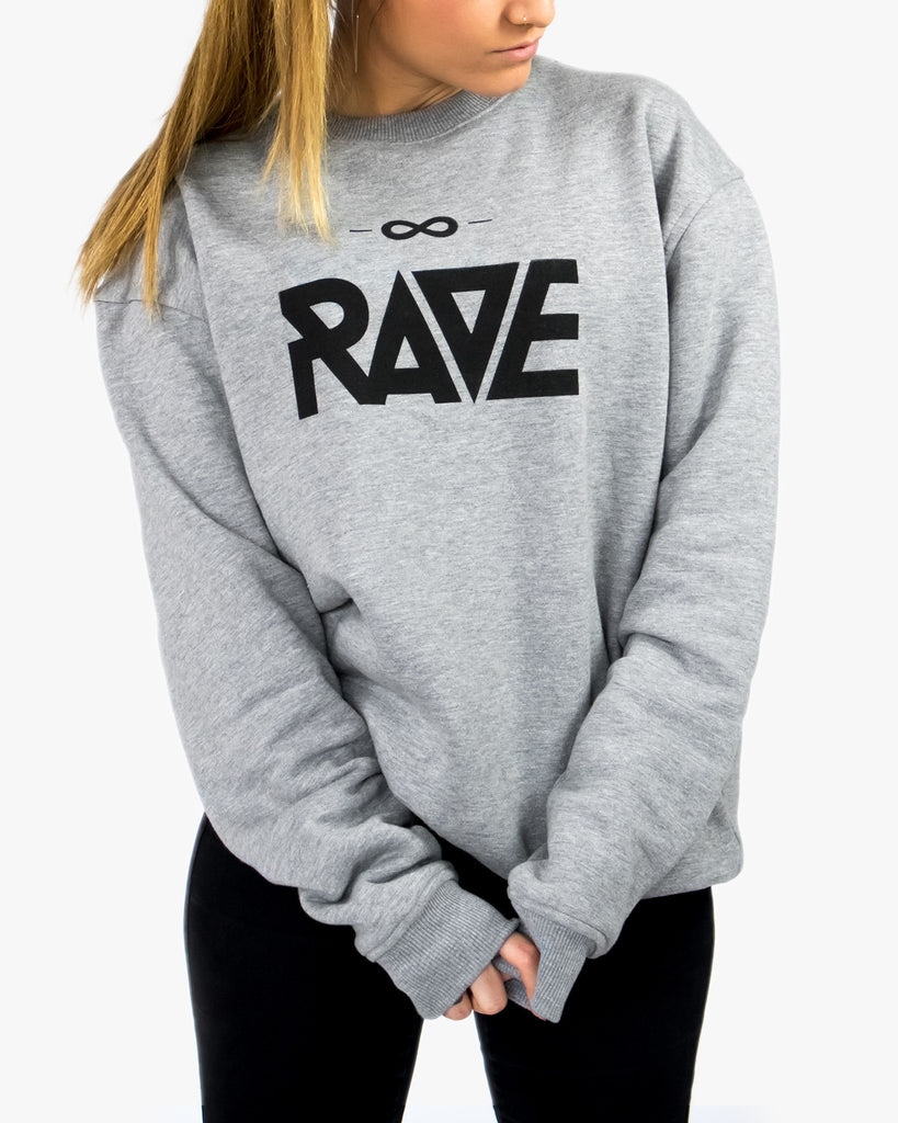 RAVE Crewneck von RAVE Clothing