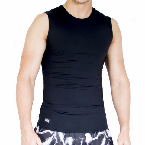 Men's Fitted Vest W0190 (various colours)
