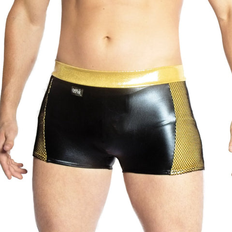 Wetlook Grip Emperor Shorts W0165