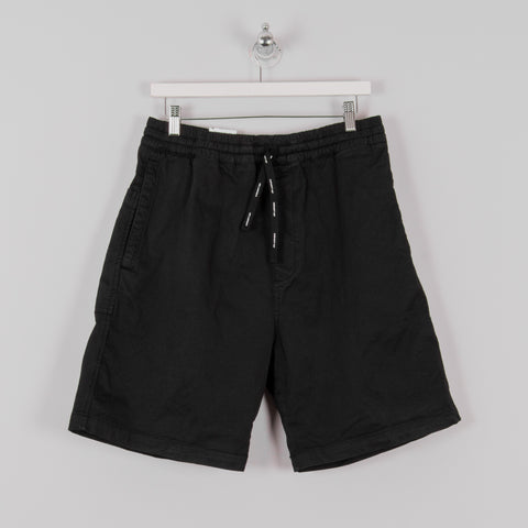 Carhartt Lawton Short - Black 1