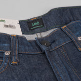 Lee Luke Selvage Jean - Fawn Wash 6
