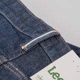 Lee Luke Selvage Jean - Fawn Wash 7
