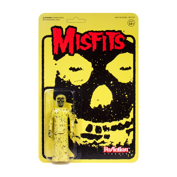 """Collection I"" Misfits Fiend 3.75"" ReAction Figure"
