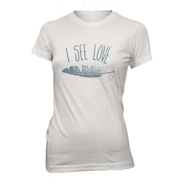 Ryan Cabrera Feather T-shirt