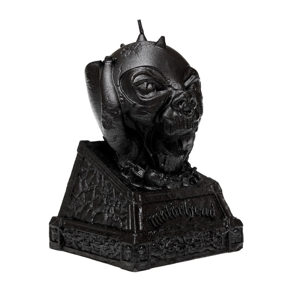 Warpig 3D Candle