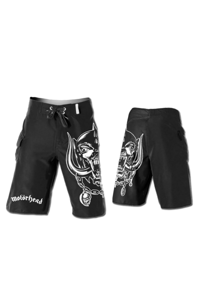 Warpig Board Shorts