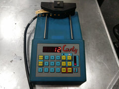 Component Counter