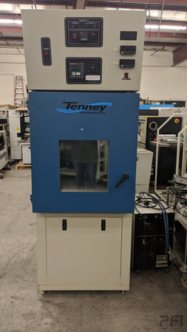 Tenney Lunaire T5S5 Thermal environmental chamber  -40 to 177C 5 cubic foot