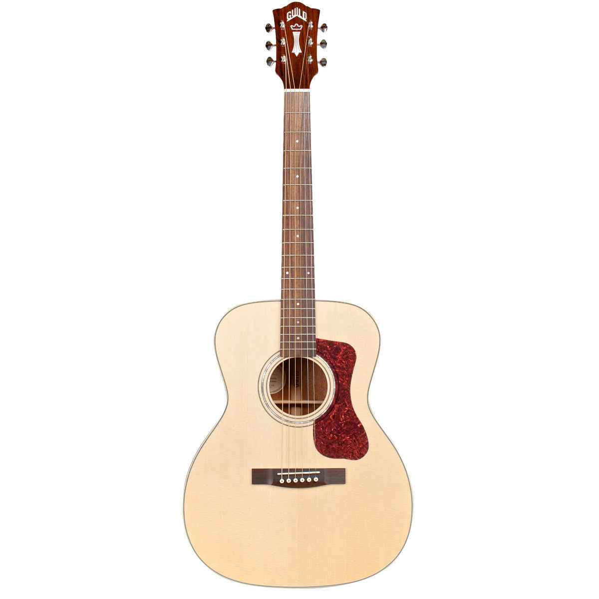 Guild OM-140 - Natural - Westerly Collection - Vintage Guitar Boutique - 2