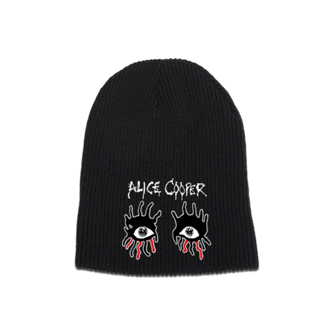 Ol' Black Eyes Tour Beanie