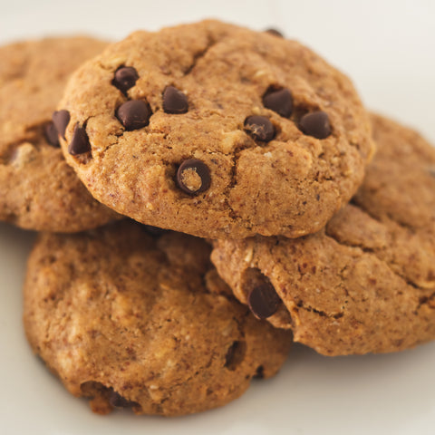 Chocolate Chip Cookies - FOUR