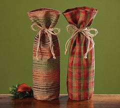 Autumn Bottle Bag - Time Your Gift