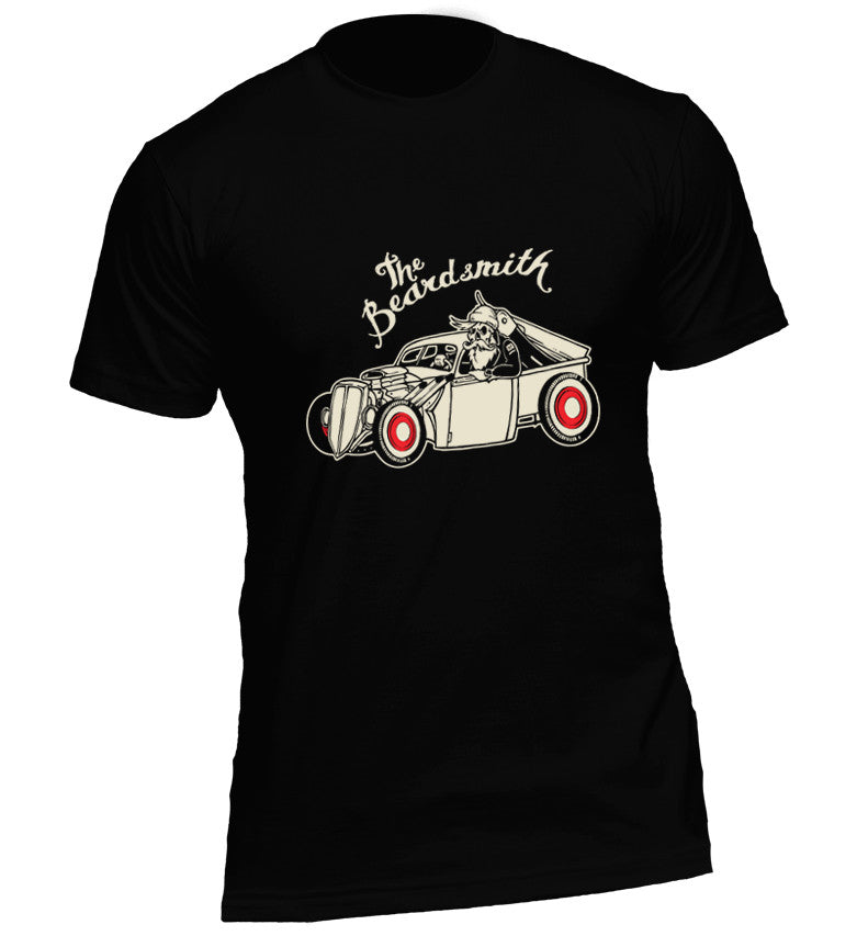 Men's T-Shirt - Ratrod