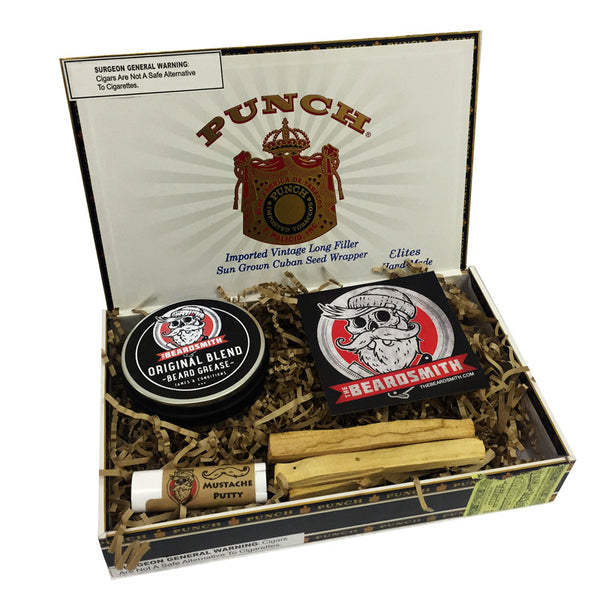 Beardsmith® Gift Box