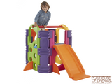 Climb and Slide - Playhouse of Dreams  - 2