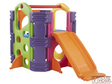 Climb and Slide - Playhouse of Dreams  - 3