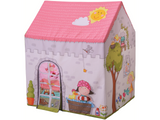 Haba Princess Rosalina Play Tent - Playhouse of Dreams  - 4