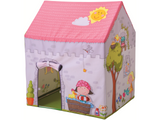 Haba Princess Rosalina Play Tent - Playhouse of Dreams  - 5
