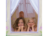 Win Green Handmade Cotton Butterfly Cottage Playhouse - Playhouse of Dreams  - 18