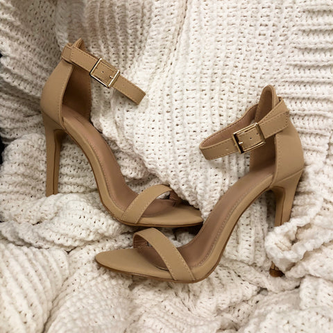 Kelly Sandals (white)