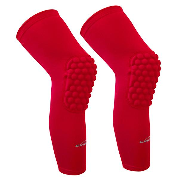 Youth Men Basketball Knee Pads