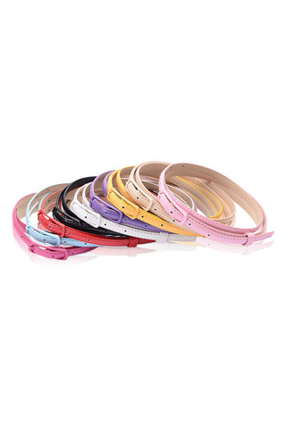 Ava Fakelite Marbled Bangles (Various Colours)