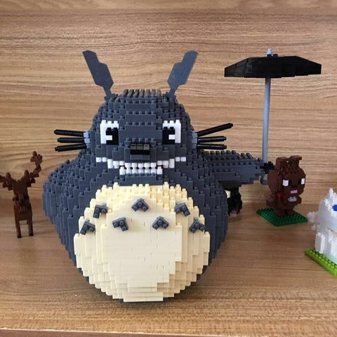 LEGO My Neighbor Totoro Action Figure