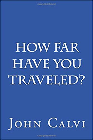 How Far Have You Traveled?