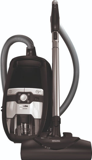 Miele Blizzard CX1 Electro+ Bagless Vacuum Cleaner