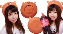 Load image into Gallery viewer, [Reservation] Hand Made [Himouto! Umaru-chan] Hamster Beret Hat SP153412 - SpreePicky  - 2
