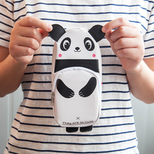 Load image into Gallery viewer, Panda/Bunny Kawaii Pen Case SP1710372