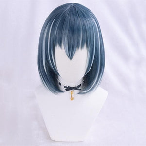 Hinamatsuri SAN Tin Cheeper Cosplay Wig SP1812589
