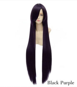 20 Colors Cosplay Long Straight Wig 100 CM SP152549 - SpreePicky  - 14