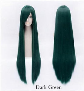 20 Colors Cosplay Long Straight Wig 100 CM SP152549 - SpreePicky  - 19