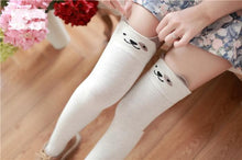 Load image into Gallery viewer, Cutie Animal Thigh High Socks SP154270 - SpreePicky  - 11
