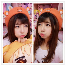 Load image into Gallery viewer, [Reservation] Hand Made [Himouto! Umaru-chan] Hamster Beret Hat SP153412 - SpreePicky  - 3
