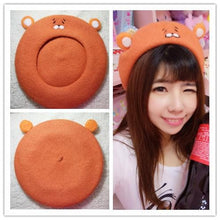 Load image into Gallery viewer, [Reservation] Hand Made [Himouto! Umaru-chan] Hamster Beret Hat SP153412 - SpreePicky  - 4