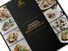 Attilus Caviar Recipe Booklet