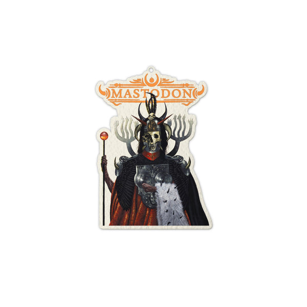 Emperor of Sand Ocean Breeze Air Freshener