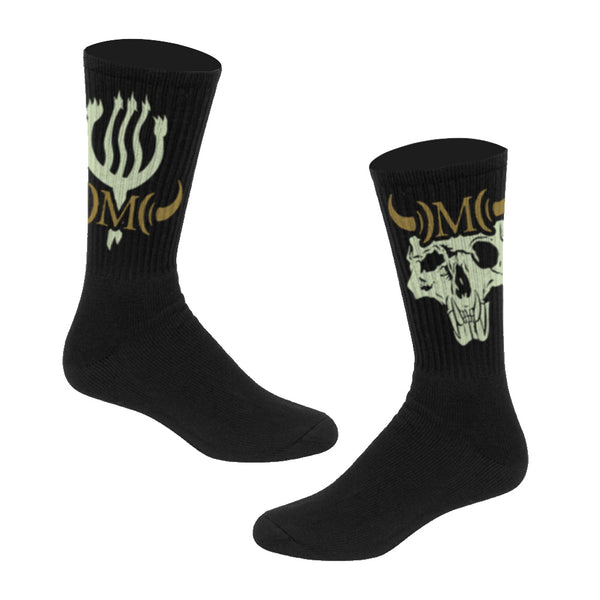 Emperor of Sand Fork Socks