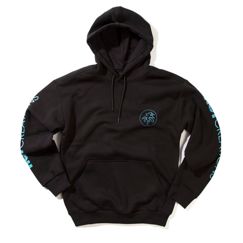 Hot Creations<br>Black Hoodie